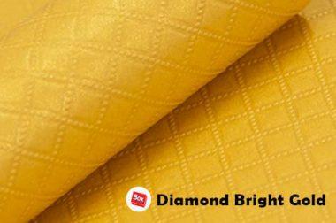 Diamond Bright Gold