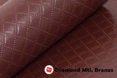 Diamond Mtl.Bronze