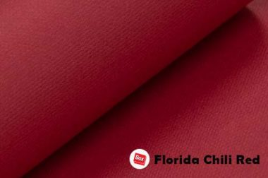 Florida Chili Red