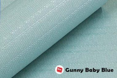 Gunny Baby Blue