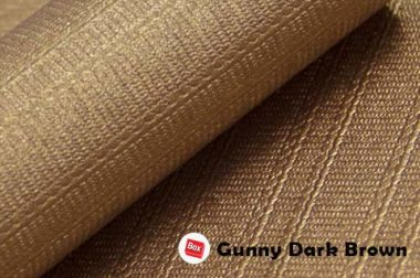 Gunny Dark Brown