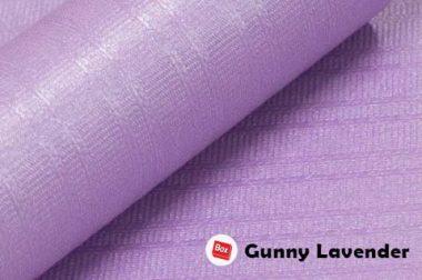 Gunny Lavender