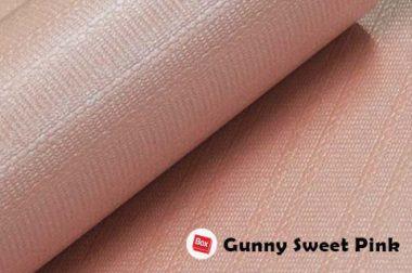 Gunny Sweet Pink
