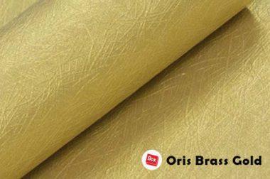 Oris Brass Gold