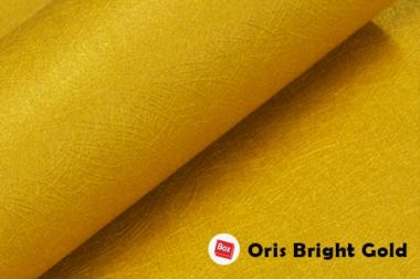 Oris Bright Gold