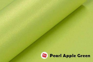 Pearl Apple Green