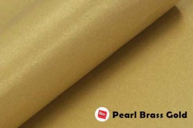 Pearl Brass Gold