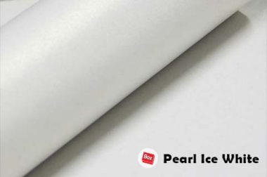 Pearl Ice White