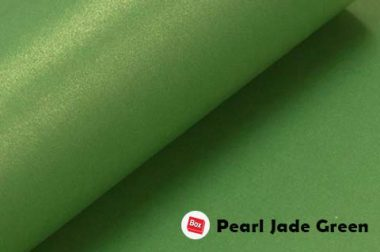 Pearl Jade Green