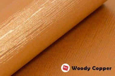 Woddy Copper