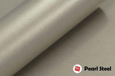 Pearl Steel